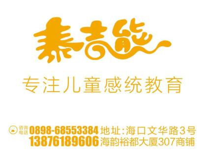 海南泰吉熊教育咨询有限公司宣讲会