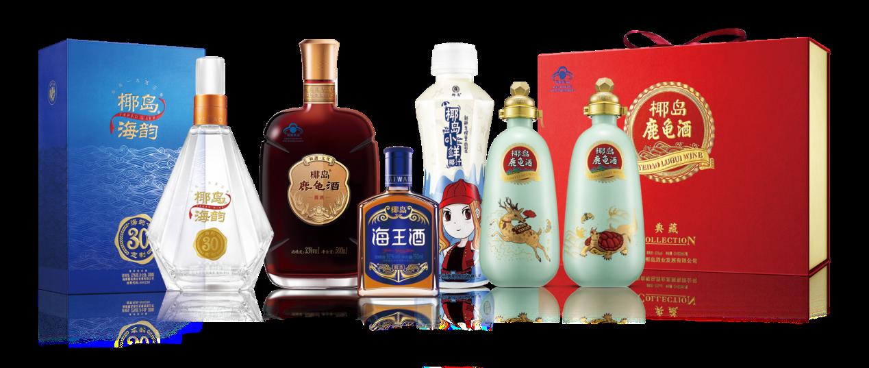 海南椰岛酒业发展有限公司宣讲会